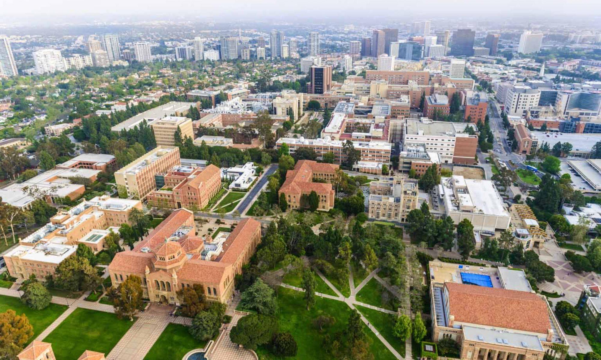 UCLA Medicine-Pediatrics