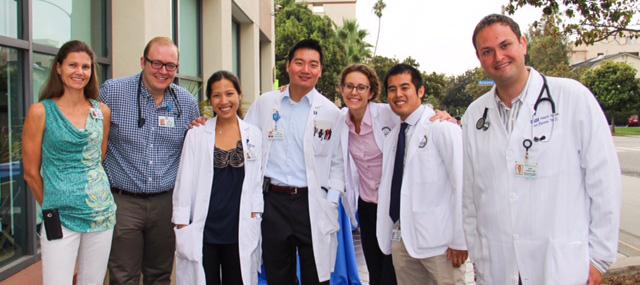 UCLA Medicine-Pediatrics – UCLA Medicine & Pediatrics